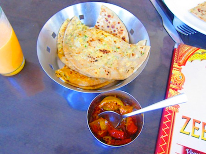 Indian Cuisine - Dedicated Travel Food Post 4