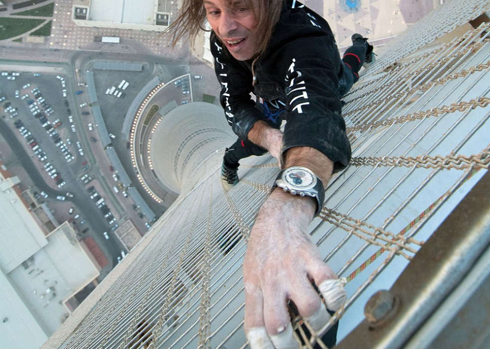 Robert Alain net worth salary