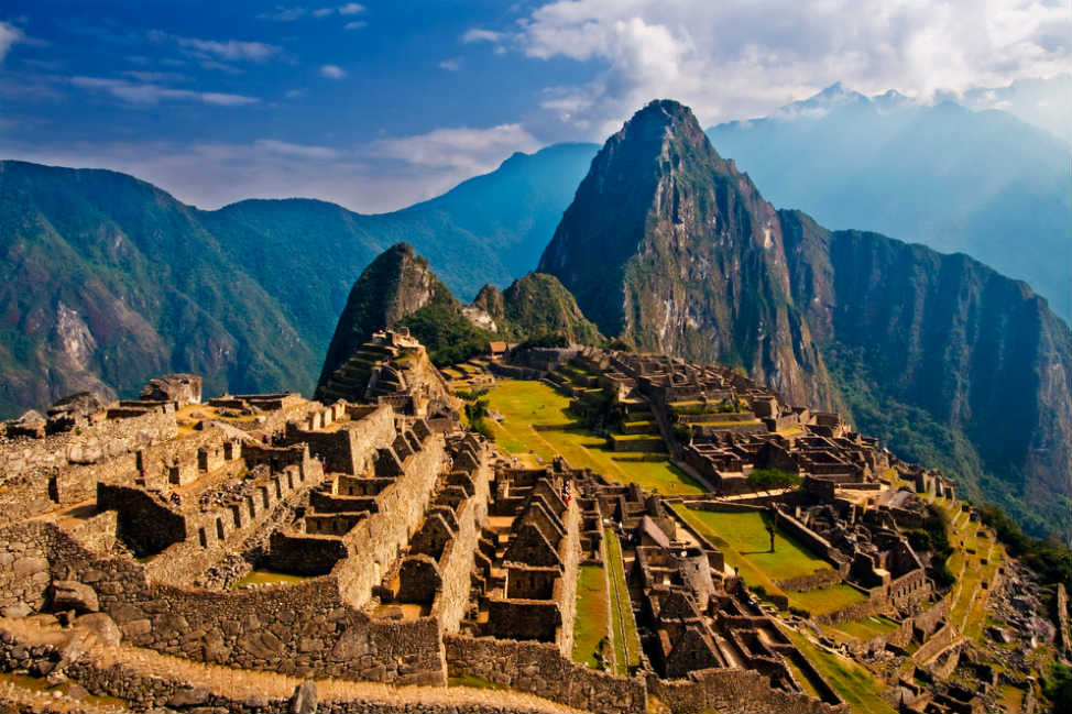 Top 10 Countries you can travel on $30 a day - Peru