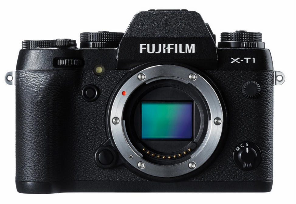 Fuji X-T1 - Best Camera for Travel Photography - Micro 4/3 Under $1400
