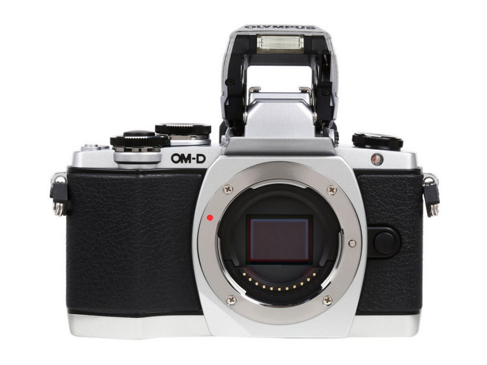 Olympus OM-D E-M10 - Best Camera for Travel Photography - Micro 4/3 Under $500