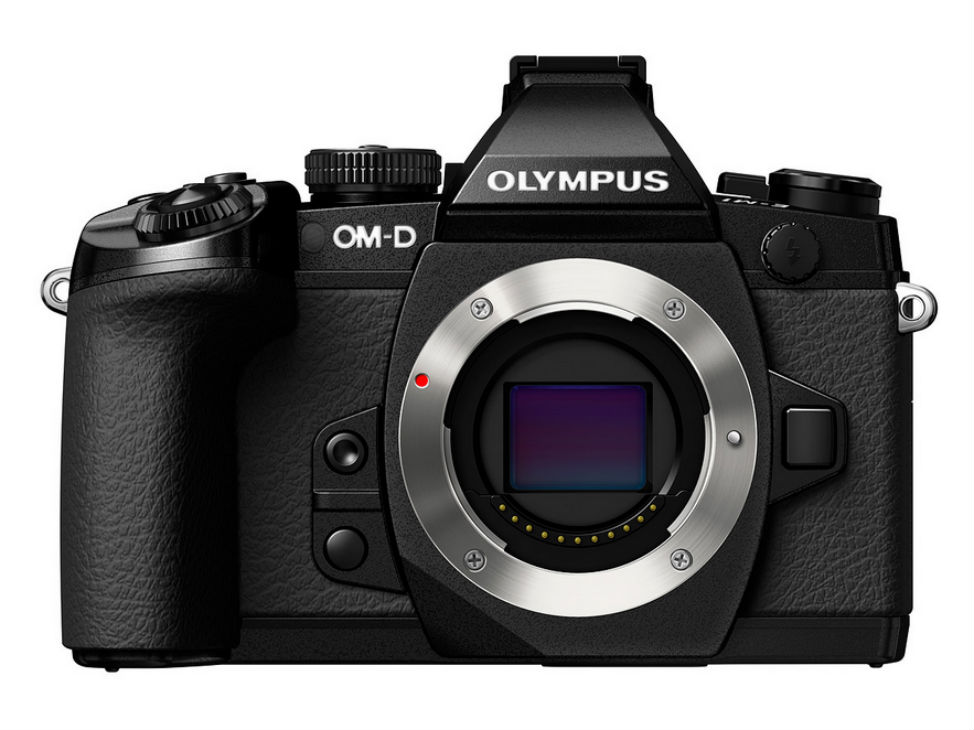 Olympus OM-D EM-1 - Best Camera for Travel Photography - Micro 4/3 Under $1400