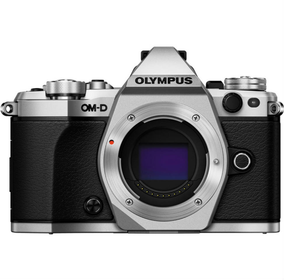 Olympus OM-D EM-5 Mark II - Best Camera for Travel Photography - Micro 4/3 Under $1400