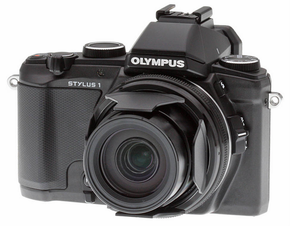 Olympus Stylus 1 - Best Camera for Travel Photography - Compact Under $800
