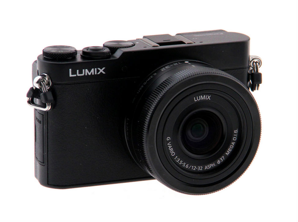 Panasonic Lumix DMC-GM5 - Best Camera for Travel Photography - Micro 4/3 Under $800