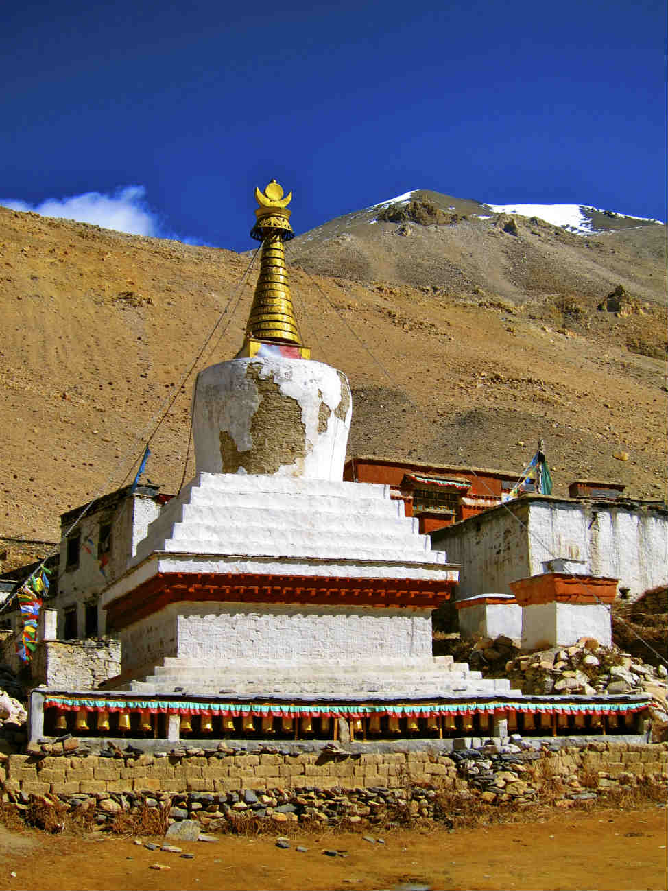 Why Visit the Tibet Region