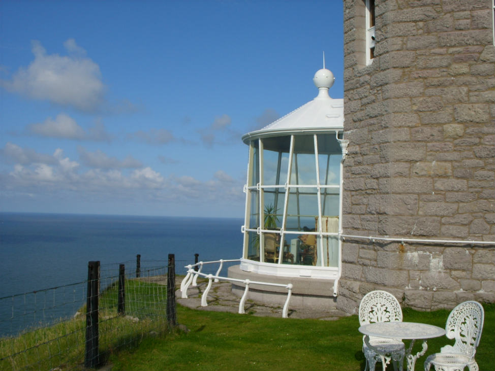 8 Most Unique Places to Stay on Earth Lighthouse Hotel